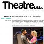 RK-Theatre Full Stop June 14