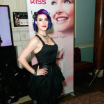 Kiss Launch Party