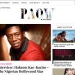 Paow Magazine
