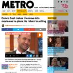 CB Metro