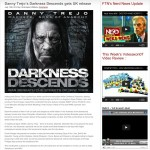 Danny Trejo's Darkness Descends gets UK release