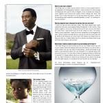 HKK 3 Talent Monthly Magazine August 2014 #1408