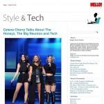 Style & Tech