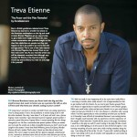 Treva Etienne Feature Pages 1 and 2