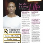 London and Surrey Times