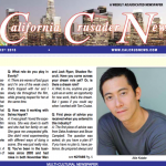 California Crusader Newspaper