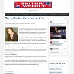 CLS British Weekly Dec 14