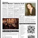 CLS British Weekly Print