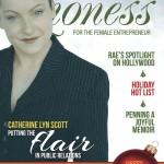 CLS Lioness cover Dec 13