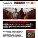 BM Flavour Mag 14