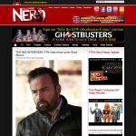 Brad Moore Following The Nerd Nov 2014