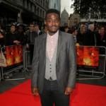 Babou Ceesay plays John