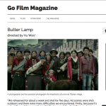 Go Film Magazine