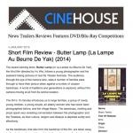Cine House