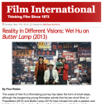 Film International