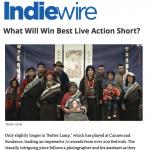 Indie Wire 1