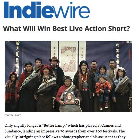 Indie Wire
