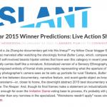 Slant Magazine