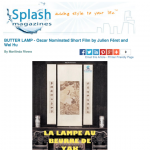 Splash Magazine
