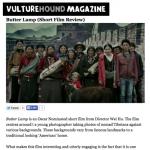 Vulture Hound Magazine