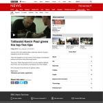 KP BBC News