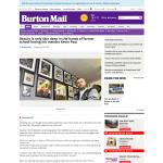 KP Burton Mail