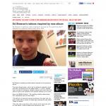 KP Evening Standard