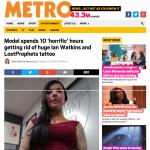 KP Metro