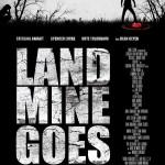 Landmine Goes Click starring Sterling Knight, Spencer Locke and Dean Geyer