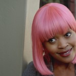 Lola (Thembi Seete) in TELL ME SWEET SOMETHING