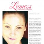 Lioness Magazine 3