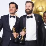 Stutterer Oscars 2016