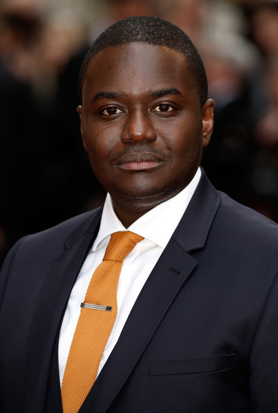 Babou Ceesay Lewis