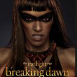 Judi Shekoni, Twilight Breaking Dawn