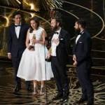 Stutterer Oscar Win