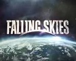 Treva Etienne Falling Skies