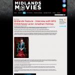 JH Midlands Movies BFG Childchewer Intervew 2016