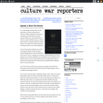 Ophelia Culture war reporters 2 2016