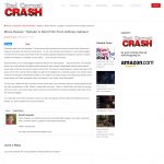 Ophelia Red Carpet Crash 2016