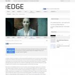 Ophelia The Edge 2016