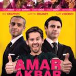 Amar, Akbar, & Tony