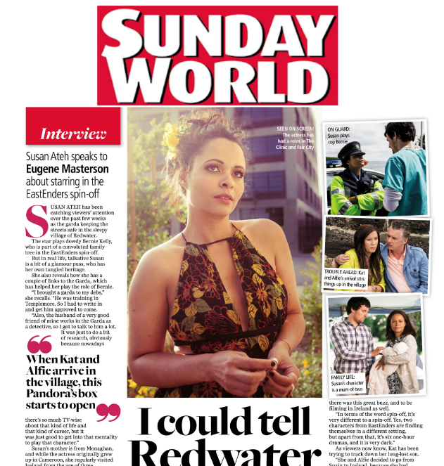 Sunday World