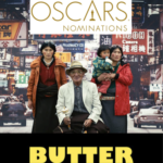 Oscar Winner Butter Lamp