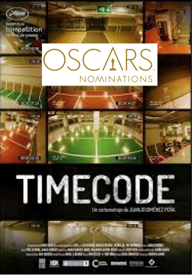 Oscar Nominee Timecode