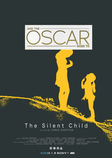 Oscar Winner The Silent Child