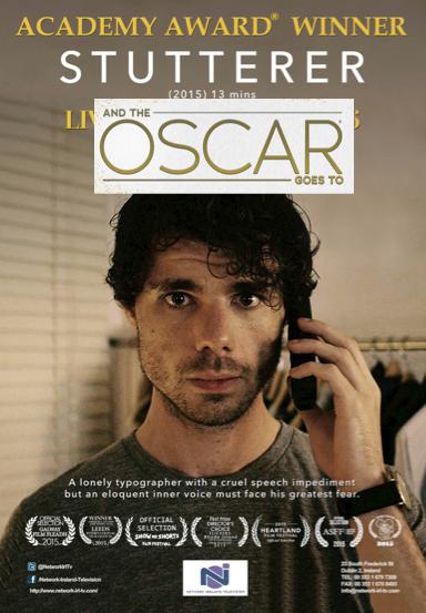 Oscar Winner Stutterer