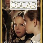 Oscar Winner Sing