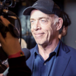 I'm Not Here starring J.K. Simmons