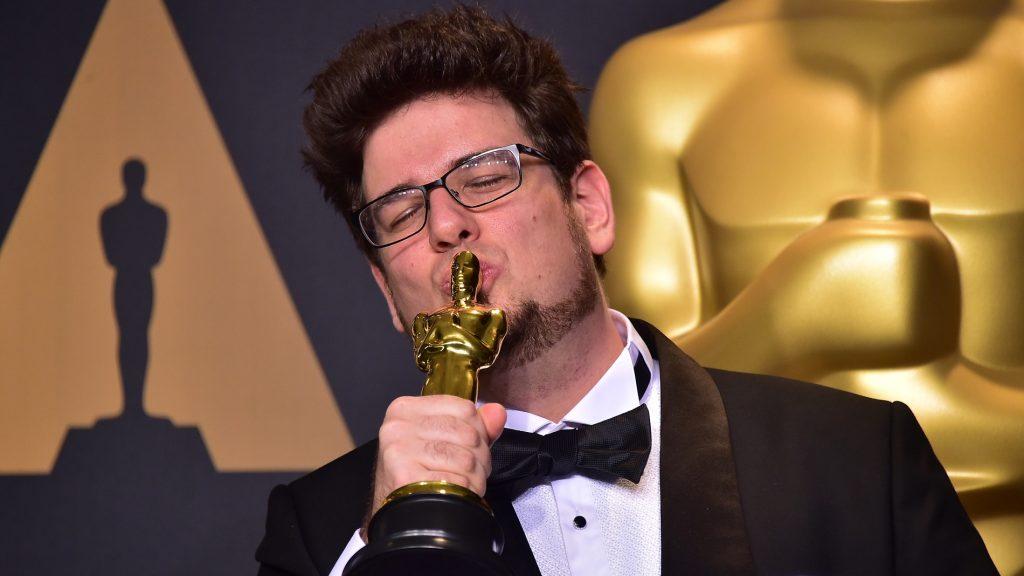 2017 Oscar winner Kristóf Deák
