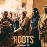 Hakeem Kae-Kazim in Roots